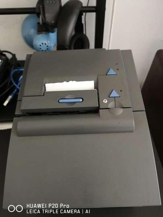 Impresora Termica Ibm