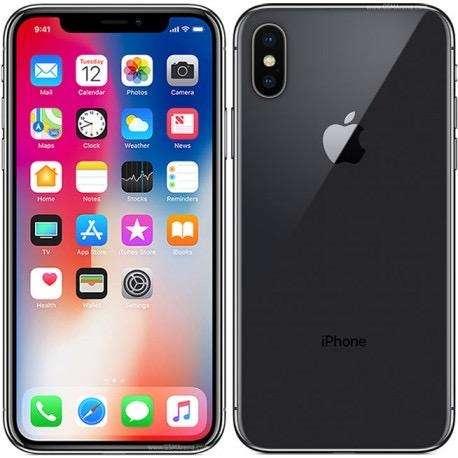 Vendo iPhone X de 256 Gb Impecable