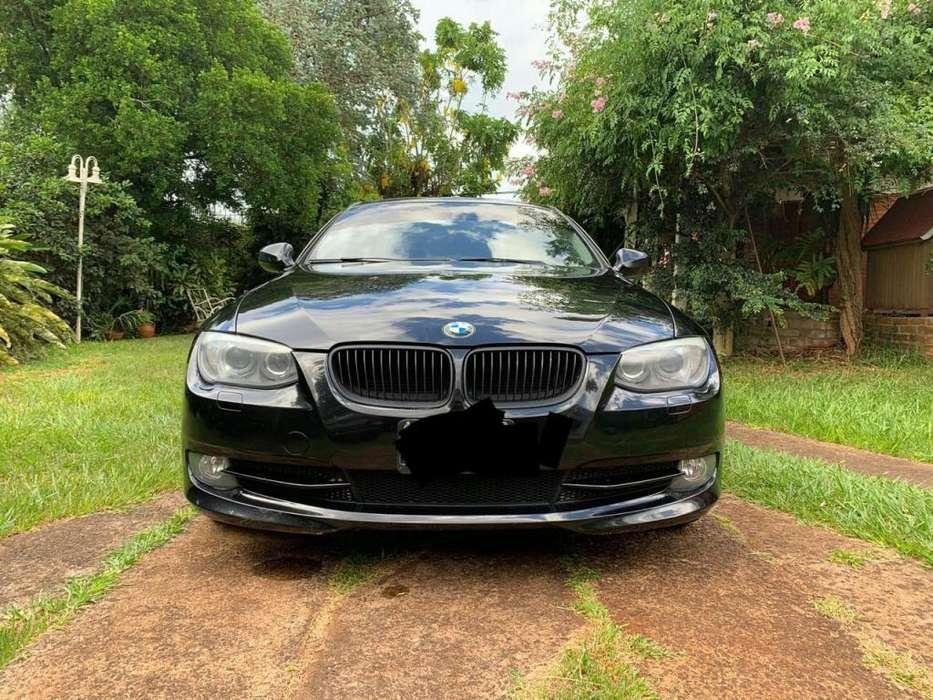 BMW Serie 3 2011 - 110000 km