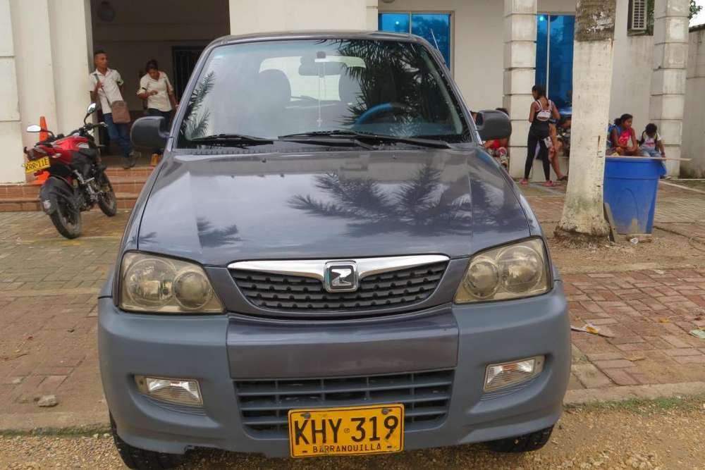 Zotye Zonora 2011 - 74178 km