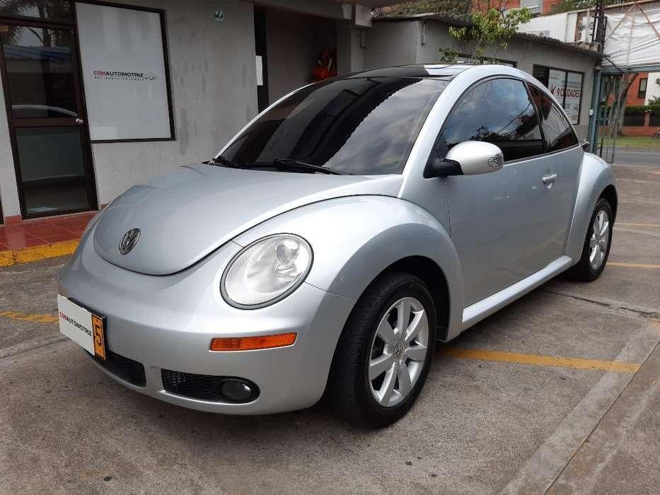 Volkswagen Beetle 2010 - 106000 km