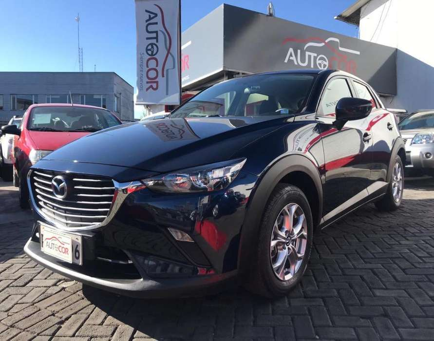 <strong>mazda</strong> CX-3 2018 - 30000 km