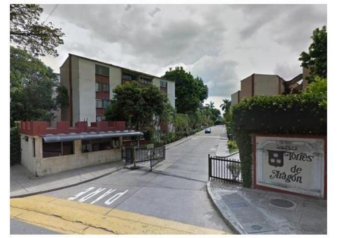 ARRENDAMOS APARTAMENTO DUPLEX TORRES DE ARAGON QUINTO PISO