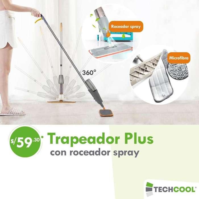 Trapeador