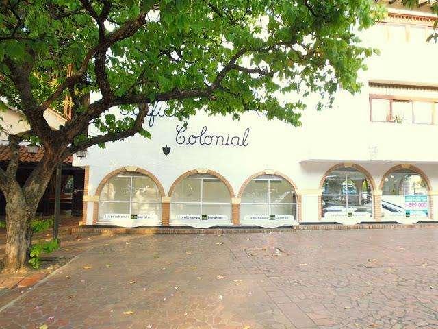 ARRIENDO DE <strong>apartamento</strong> EN TENERIFE NORTE NEIVA 459-3418