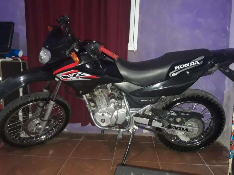 Xr 125 2011