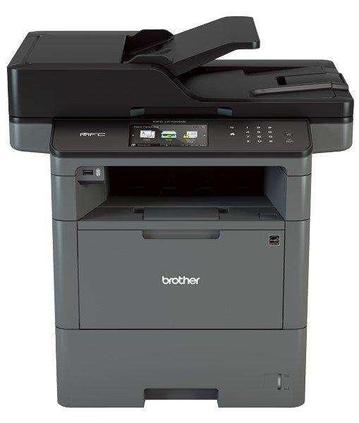 Brother Mfcl6700dw Impresora Multifuncional