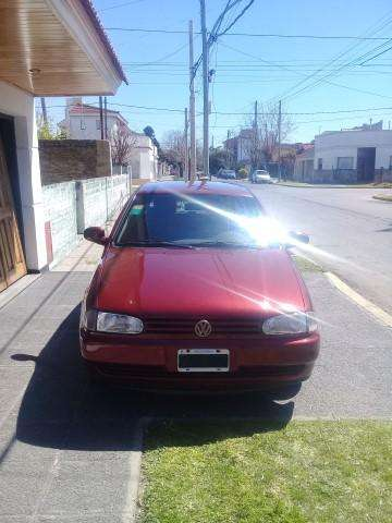 Volkswagen Gol 1996 - 82700 km