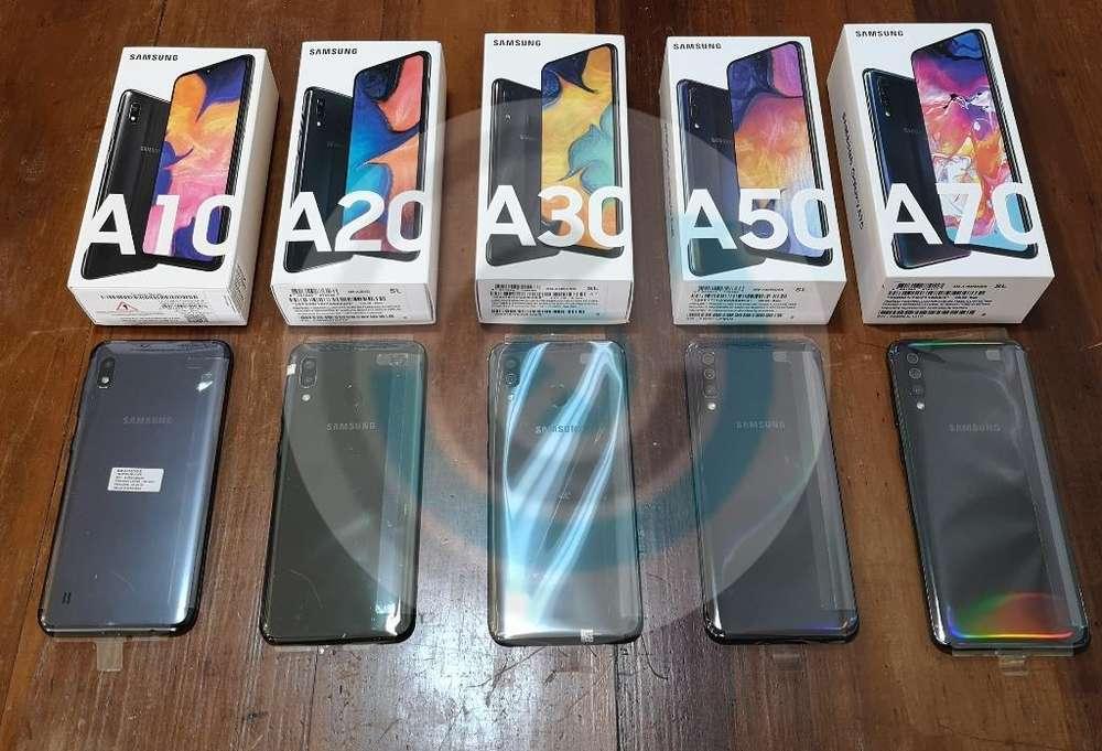 Smartphone Nuevos