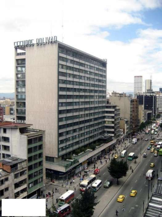 Cod. VBIRE3712 <strong>oficina</strong> En Venta En Bogota Centro