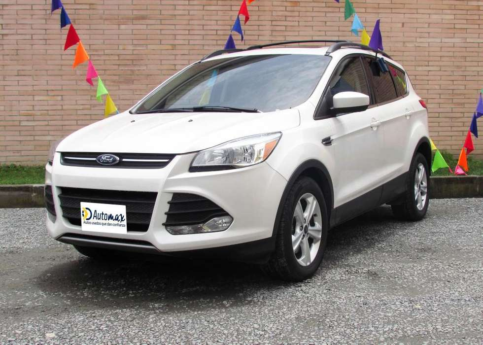 <strong>ford</strong> Escape 2015 - 64495 km
