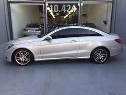 Mercedes Benz E350 Coupe 2014 Speed Motors