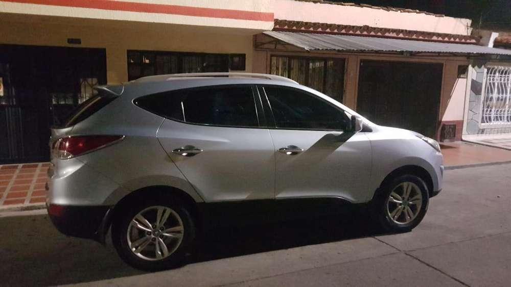 Hyundai i35 2011 - 78638 km