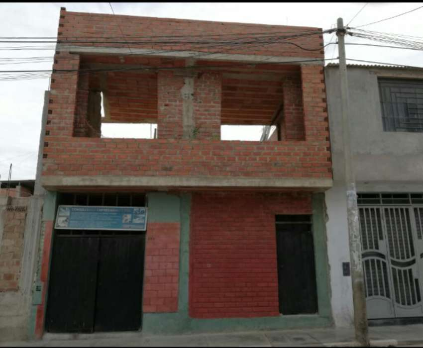 Venta Casa - Lambayeque