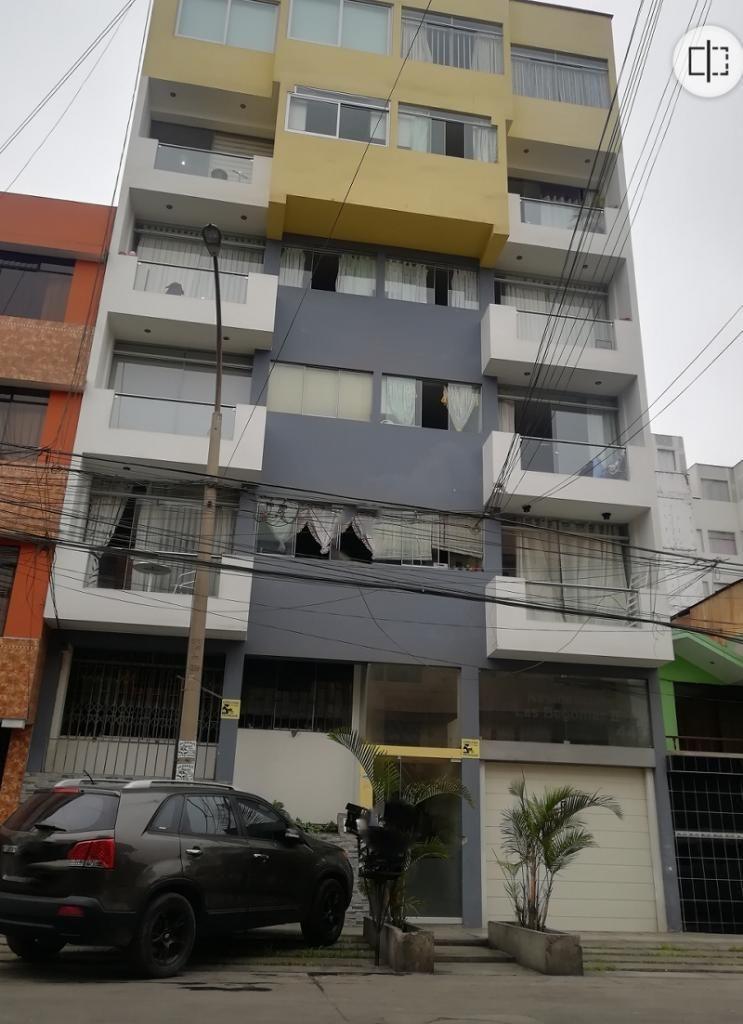 Departamento Triplex Covida Los Olivos