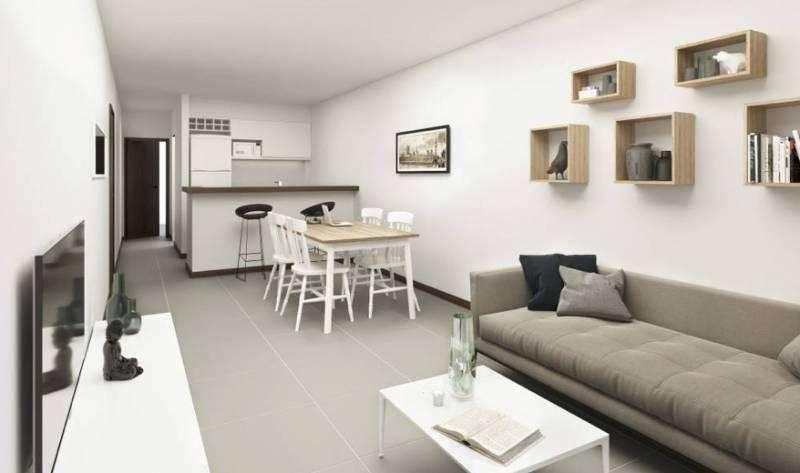 Venta 2 dormitorios, inversión del pozo- Mendoza 2800 Rosario