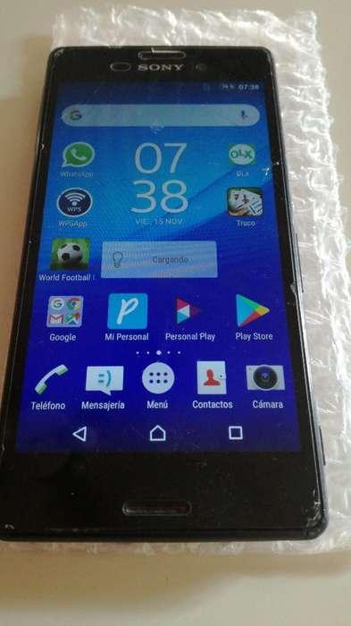 Sony M 4 Libre Permuto Vendo ...zavalla