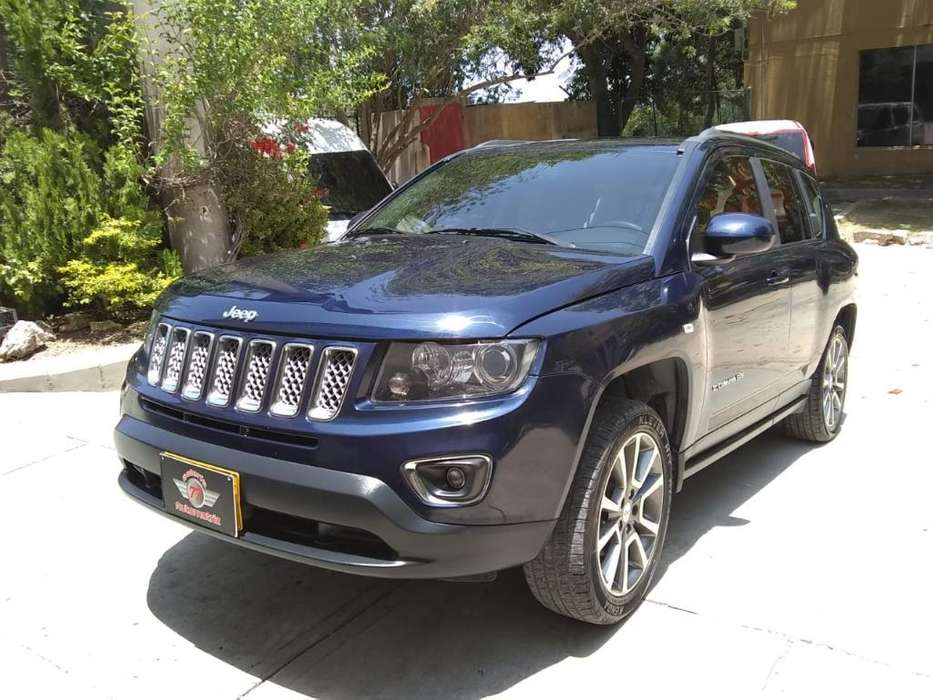 <strong>jeep</strong> COMPASS 2014 - 69905 km
