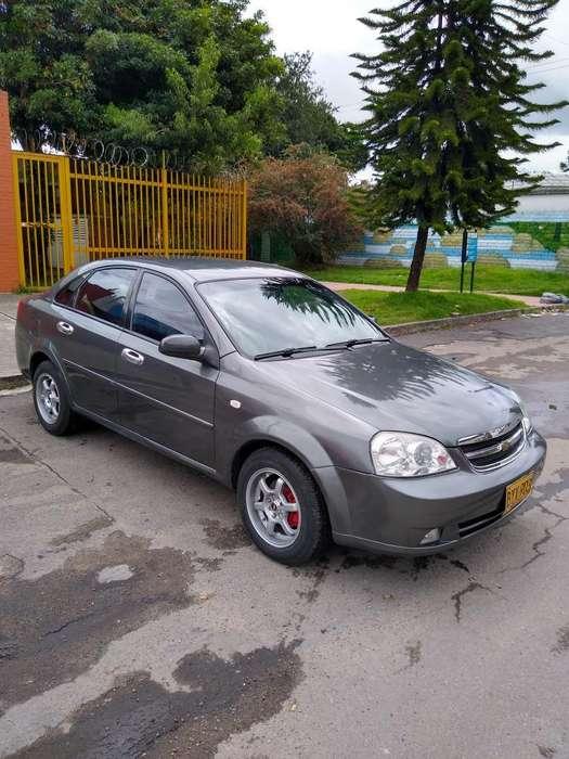 Chevrolet Optra 2007 - 186000 km