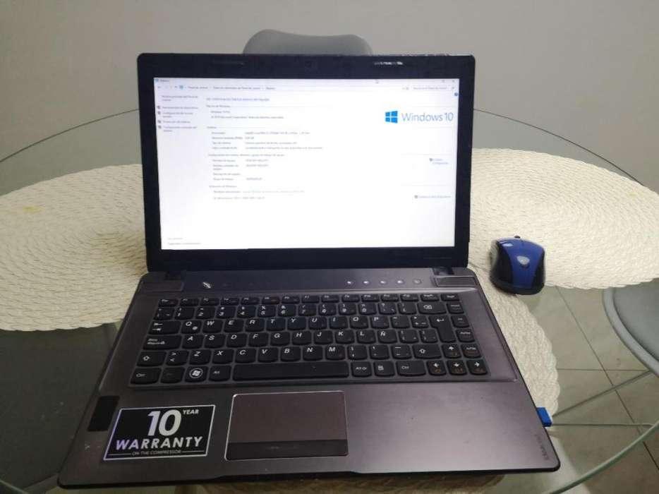 PORTATIL I7 8 RAM