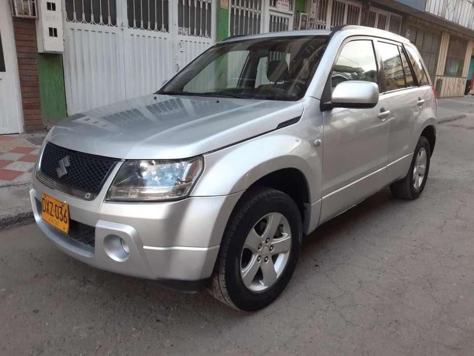 Suzuki Grand Vitara 2009 - 95000 km