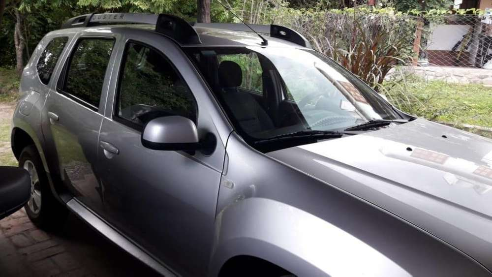 Renault Duster 2017 - 37000 km