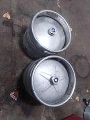 Barriles Cerveza 30/50 Litros