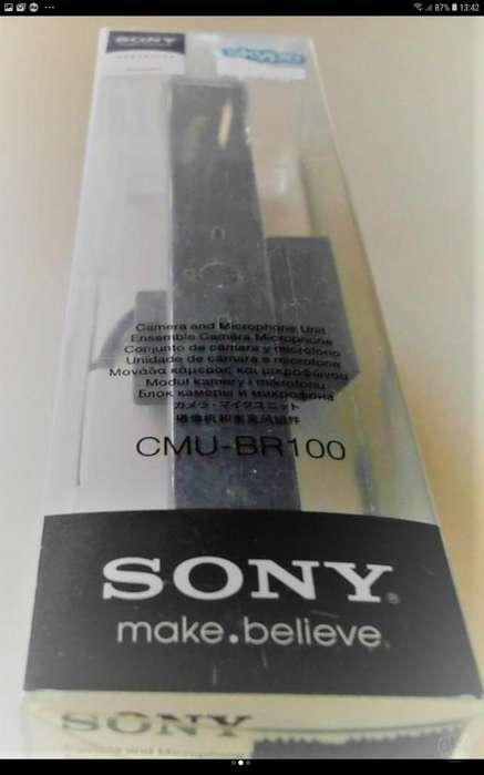 Camara para Tv <strong>sony</strong> Original