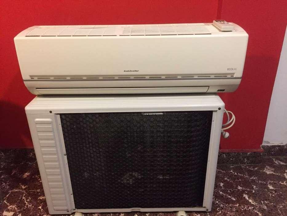 Aire Acondicionado Kelvinator 5100 W