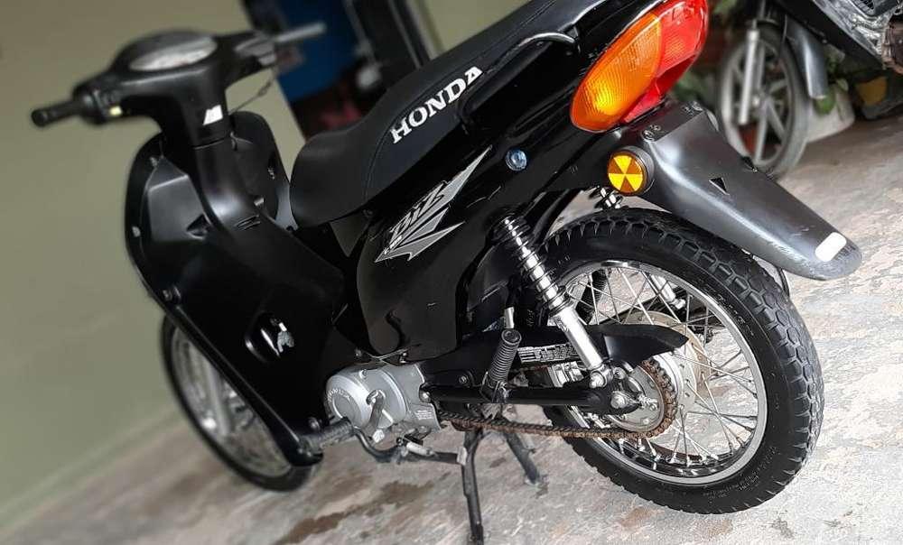 Honda Biz C105 2011