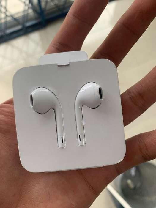 Earpos Audifonos Apple