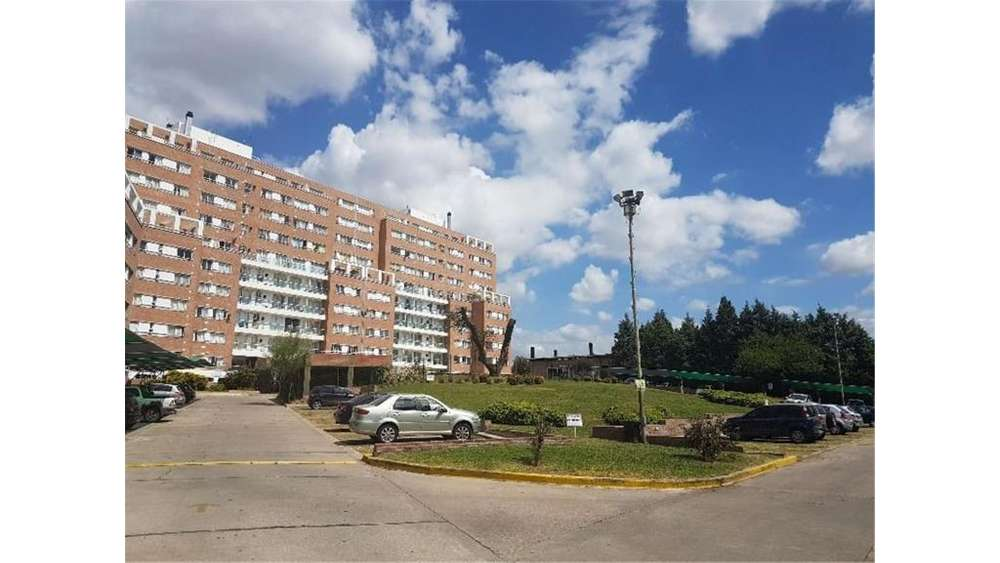 Esposos Curie 1300 6 - UD 90.000 - Departamento en Venta