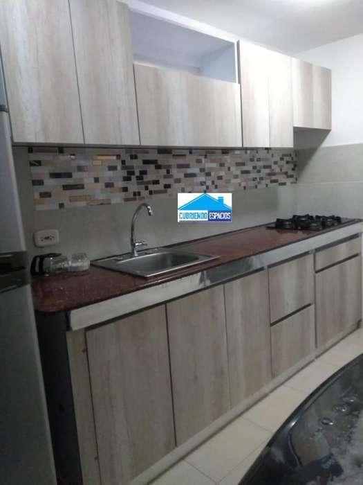 Instalacion Y Fabricación de Cocinas y Closets
