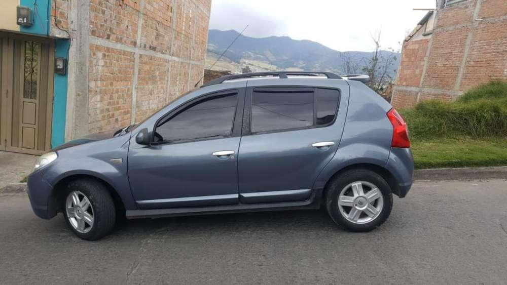 Renault Sandero 2009 - 148000 km