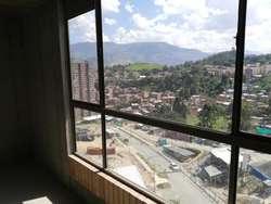 Apartaestudio con Parking Majagua Bello