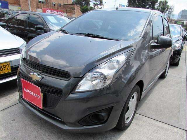 <strong>chevrolet</strong> Spark GT 2018 - 21000 km