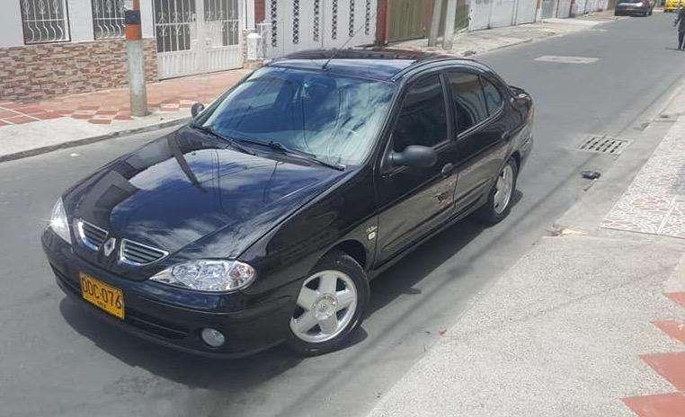 Renault Megane  2009 - 105000 km