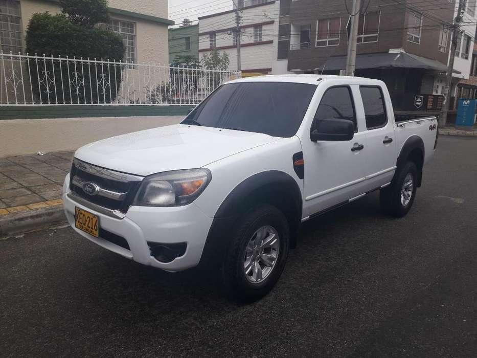 Ford Ranger 2010 - 146000 km