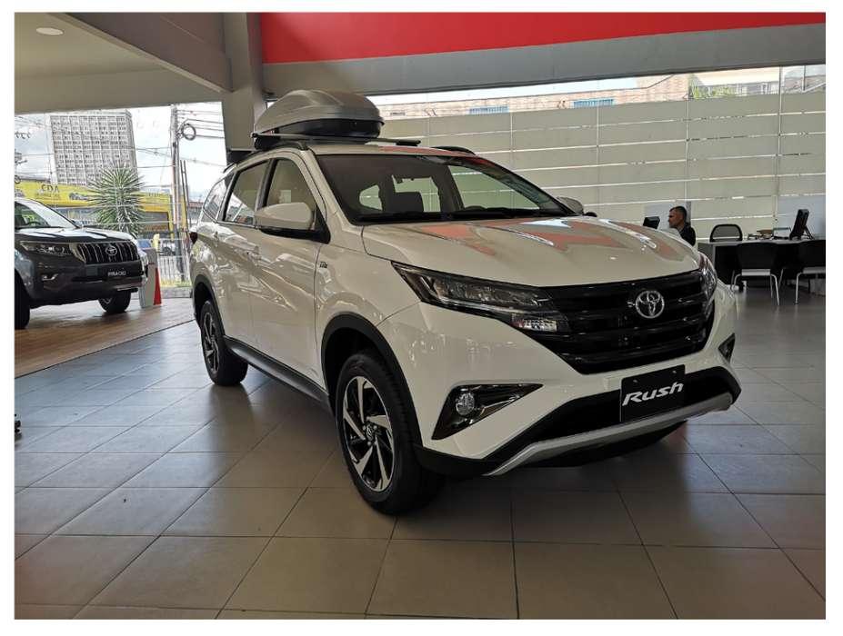 Toyota Otros Modelos 2019 - 0 km