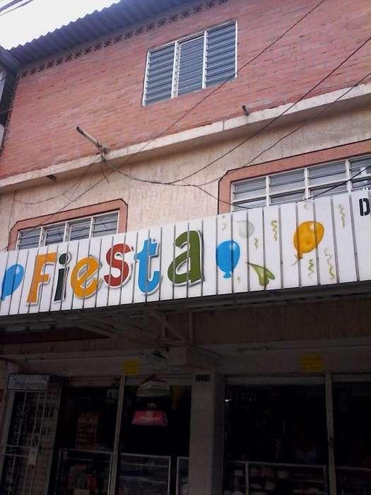 INVERSIONISTAS DE OPORTUNIDAD CALLE DEL COMERCIO B/ALFONSO LOPEZ
