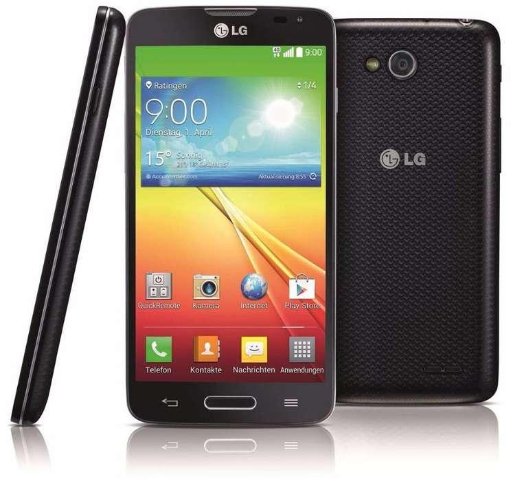 Celular Lg L90