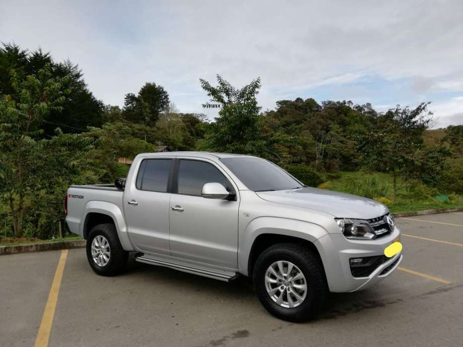 Volkswagen Amarok 2019 - 15000 km