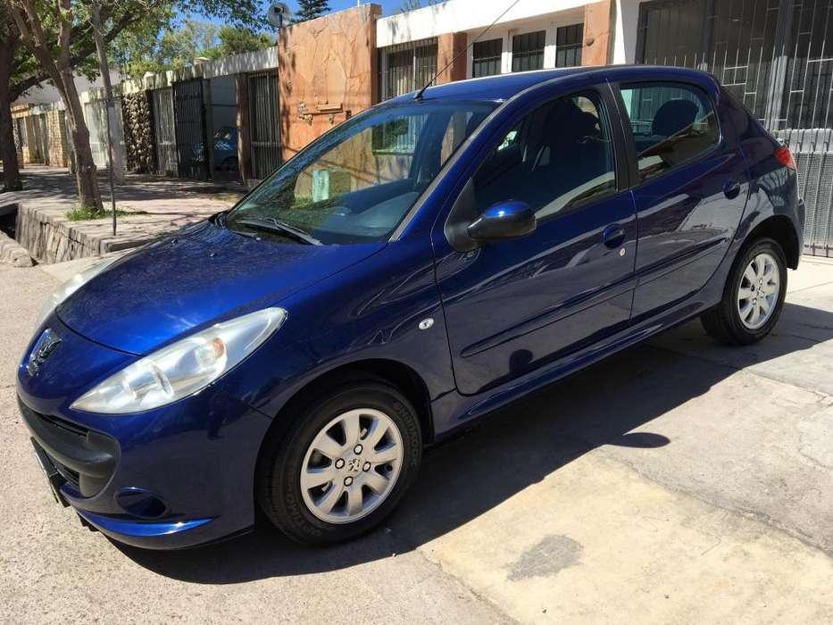 Peugeot 207 Compact 2010 - 94200 km