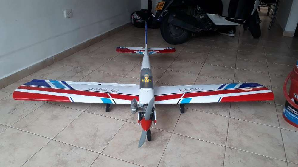 Aeromodelo, Aeromodelismo, Avión Rc