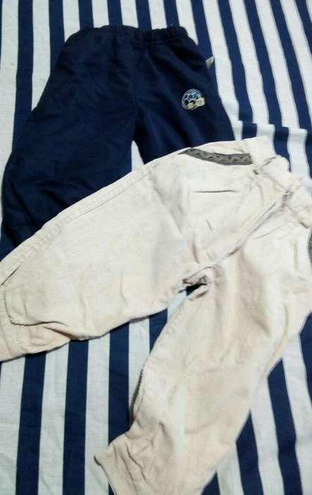 Pantalones de Niño