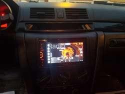 Vendo Mazda 3 , Secuencial