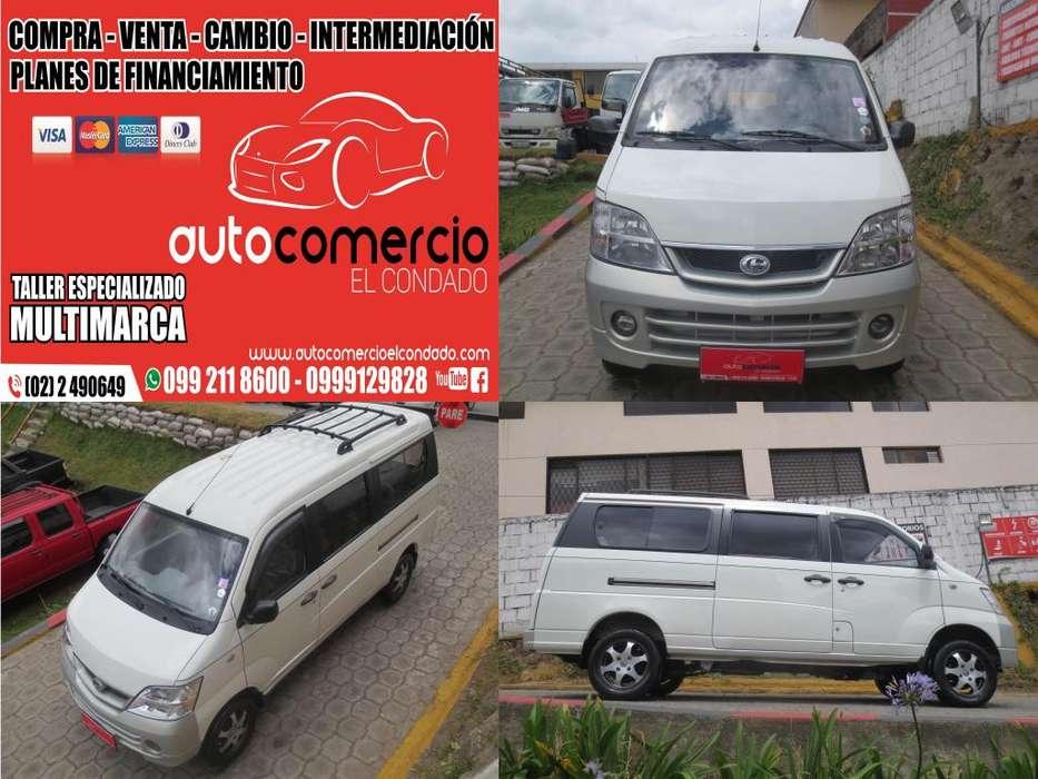 Chevrolet Super Carry 2013 - 100000 km