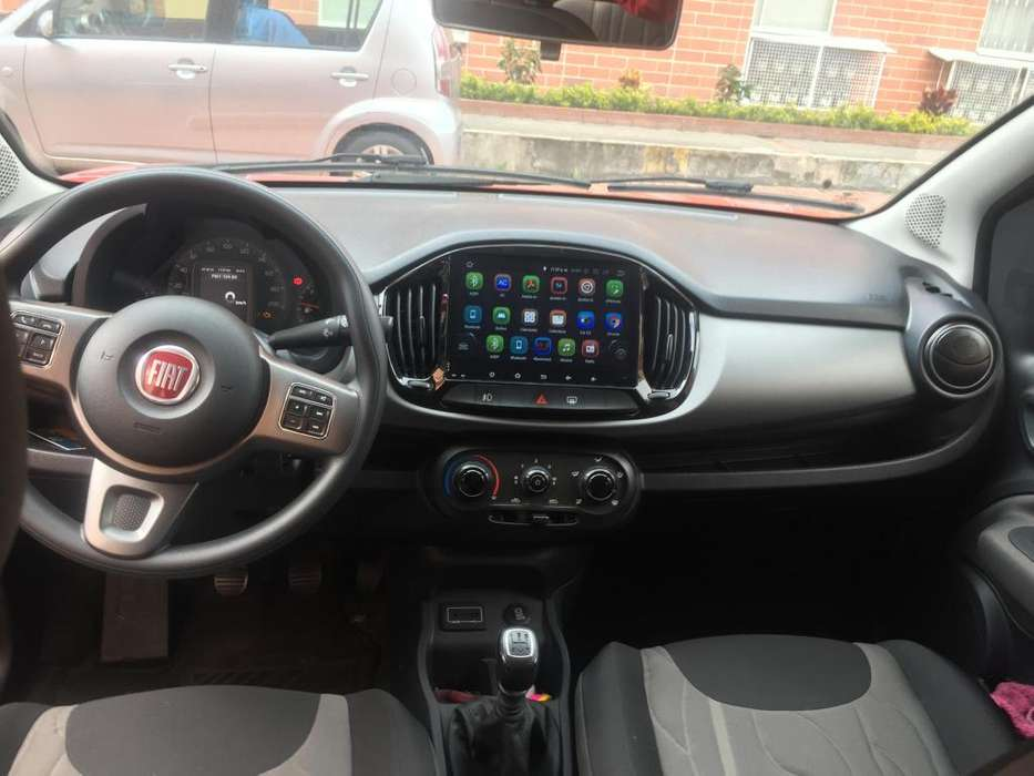 <strong>fiat</strong> Uno  2019 - 5300 km