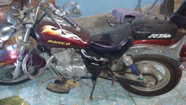 Se Vende Moto 150