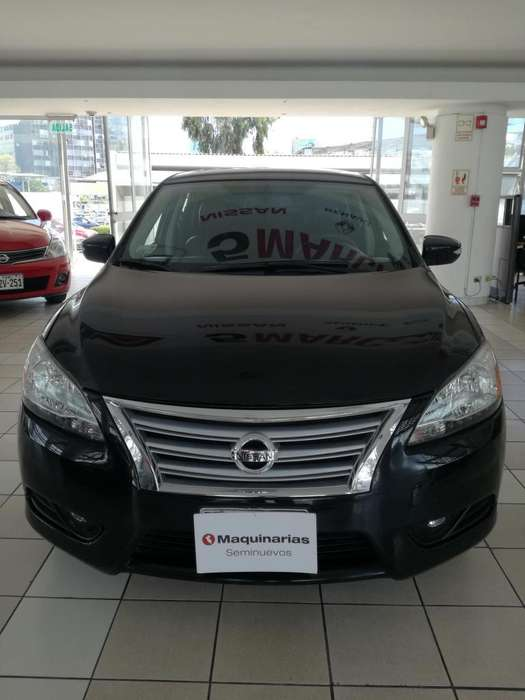 <strong>nissan</strong> Sentra 2014 - 54287 km
